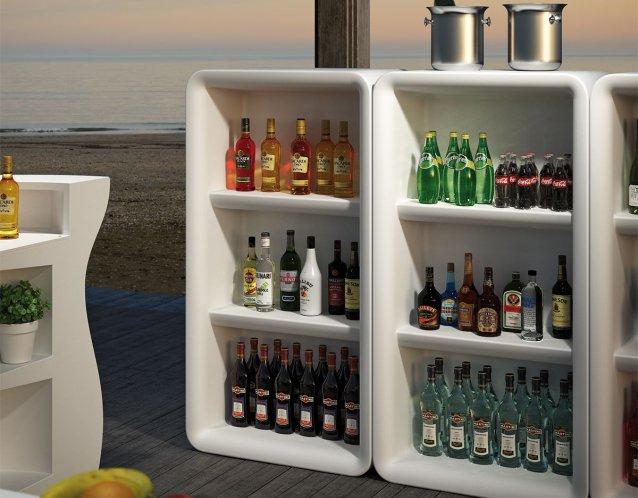 BARTOLOMEO Bar-Regal