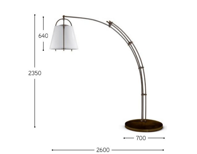 ELICRISIO eignet sich besonders für die Beleuchtung von Tischen, Sitzbereichen und Ruhezonen
