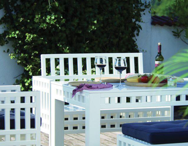 Gartenmobel Lounge Poco : Napoleon  Herrenhaus  exklusive Gartenmöbel  exclusivgartende