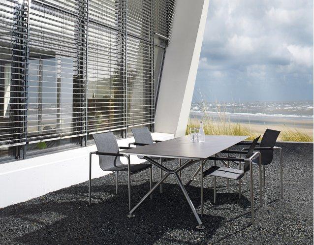 exklusive gartenmobel hersteller. Black Bedroom Furniture Sets. Home Design Ideas