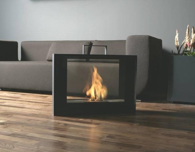 TRAVELMATE Koffer-Feuerstelle an jedem gewünschten Ort