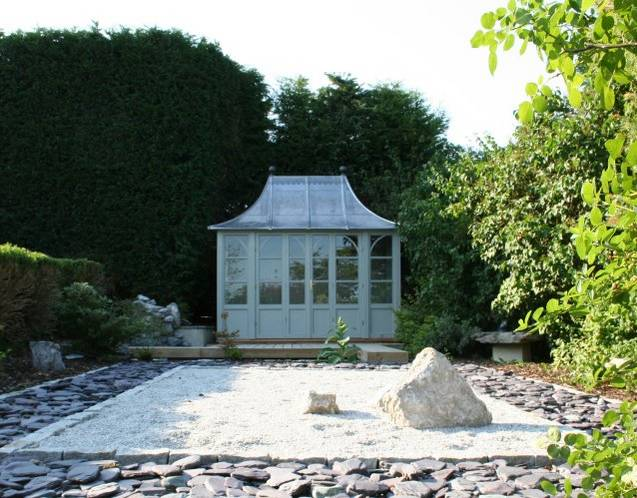 CHELSEA Gartenhaus, (LxB) 3200x1800mm, Farbe  Ballater